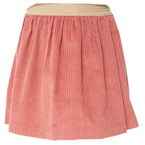 Купить Юбка INFUNT размер 146, розовый, Юбки