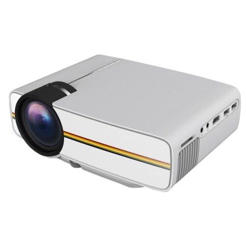 Фото - Проектор Unic YG-400 белый yg 168 1