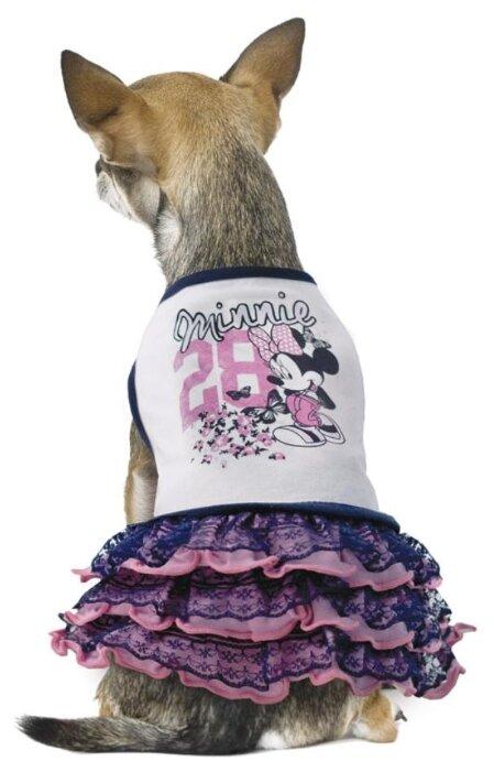 Платье для собак Triol Disney Minnie Chic