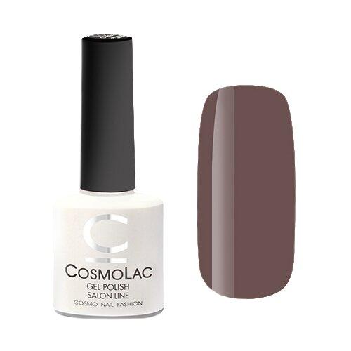Купить Гель-лак для ногтей CosmoLac Лучшее свидание, 7.5 мл, любимый шоколад