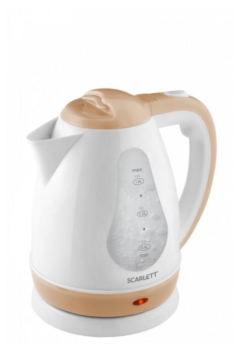 Чайник Scarlett SC-EK18P48