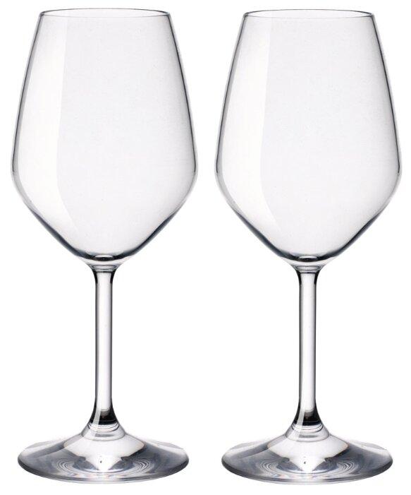 Bormioli Rocco Набор бокалов для белого вина Restaurant