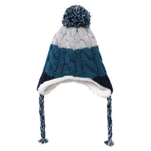 Шапка Chicco размер 002, темно-синий шапка chicco размер 006 темно синий