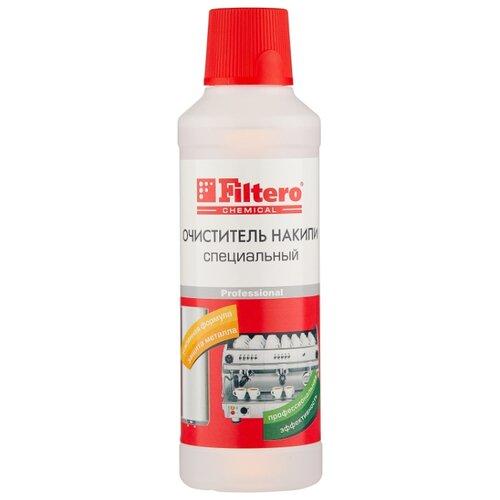 Средство Filtero специальный очиститель накипи 500 мл