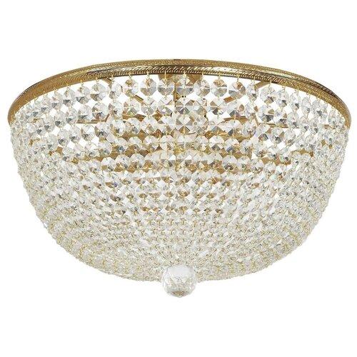 Люстра Arti Lampadari Todi E 1.3.40.502 G, E14, 240 Вт arti lampadari потолочная люстра arti lampadari todi e 1 3 50 502 g