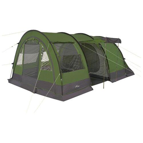 Палатка TREK PLANET Vario 5 зеленый палатка trek planet dallas 2 синий красный