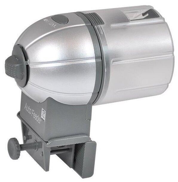 Автокормушка для аквариумных рыб KW Zone Dophin