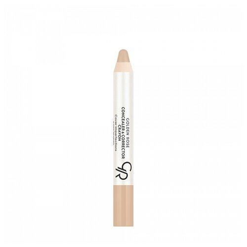 Golden Rose Консилер Concealer & Corrector Crayon, оттенок 06