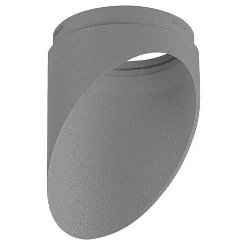 Плафон Lightstar Rullo 201439 серый