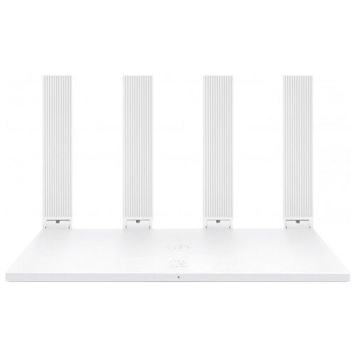 Wi-Fi роутер HUAWEI WS5200 белый wi fi роутер huawei b310 черный