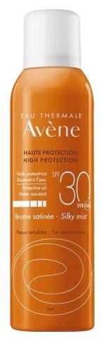 AVENE Невесомое солнцезащитное масло спрей SPF 30
