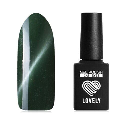 Купить Гель-лак для ногтей Lovely Nails Cat eyes, 12 мл, №C10