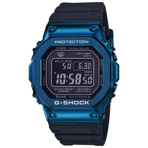 цена Наручные часы CASIO G-Shock GMW-B5000G-2E онлайн в 2017 году