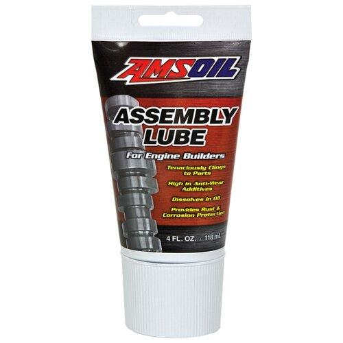 цена на Автомобильная смазка AMSOIL Assembly Lube 0.118 л