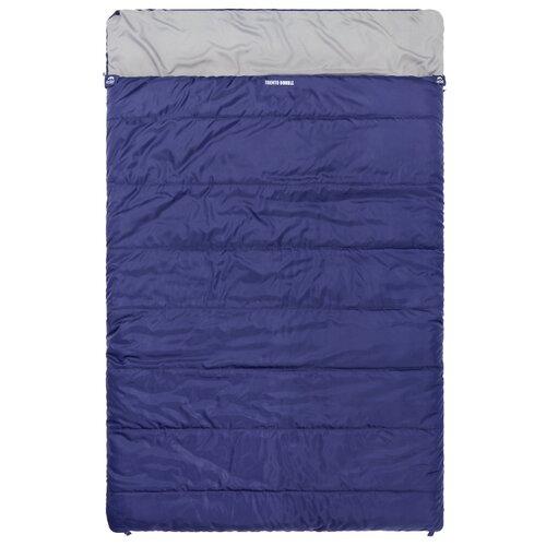Спальный мешок Jungle Camp Trento Double синий