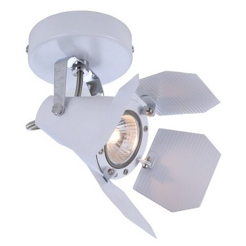 Фото - Спот Arte Lamp Cinema A3092AP-1WH спот arte lamp cinema a3092ap 1wh