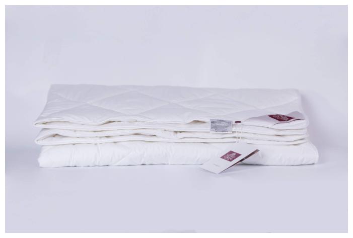 Одеяло German Grass Merino Wool Grass легкое 150х200 см