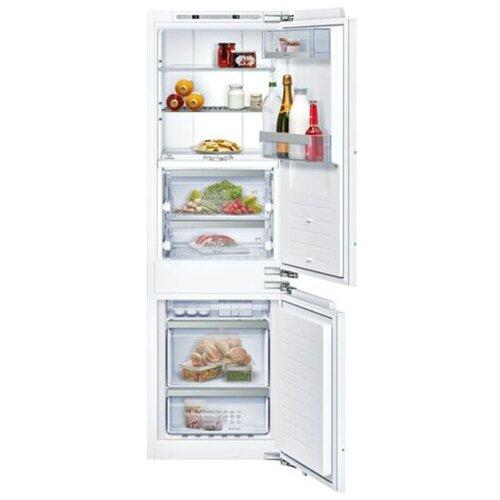 Встраиваемый холодильник NEFF KI8865D20R