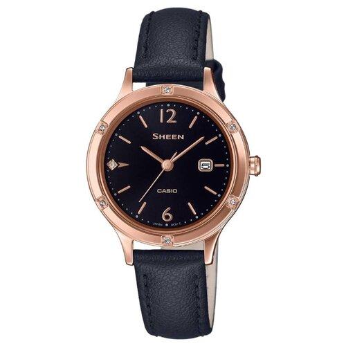 цена на Наручные часы CASIO SHE-4533PGL-1A