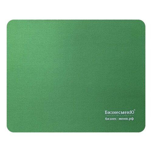 Коврик БизнесменЮ 512816 зеленый