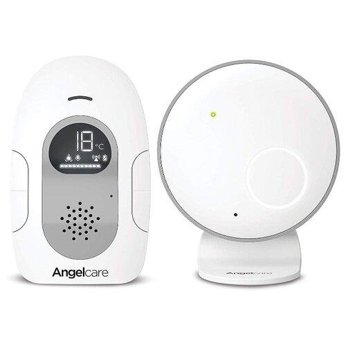Купить Радионяня AngelCare АС110 белый, Радио- и видеоняни