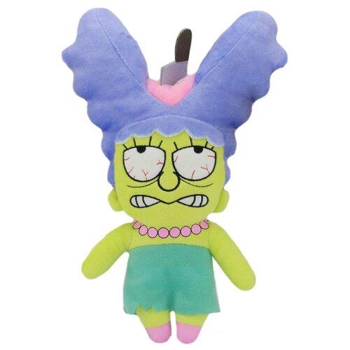 Мягкая игрушка Simpsons Zombie Marge (20 см)