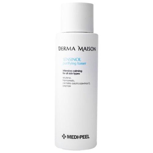 Купить MEDI-PEEL Тонер Sensinol Purifying Derma Maison 250 мл