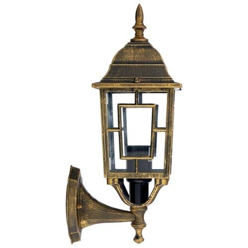 Duwi Уличный светильник Park Family 24124 9 светильник уличный подвесной duewi park family ip44 1хe27 100вт черное золото