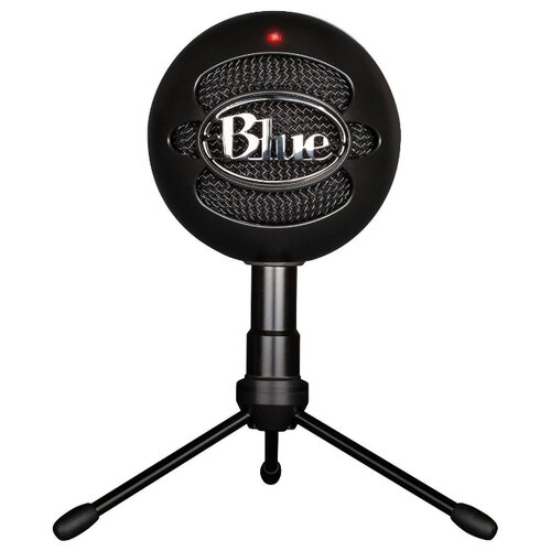 Микрофон Blue Snowball iCE, черный