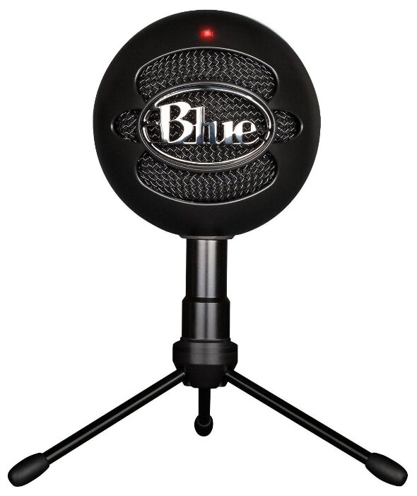 Микрофон Blue Snowball iCE — цены на Яндекс.Маркете