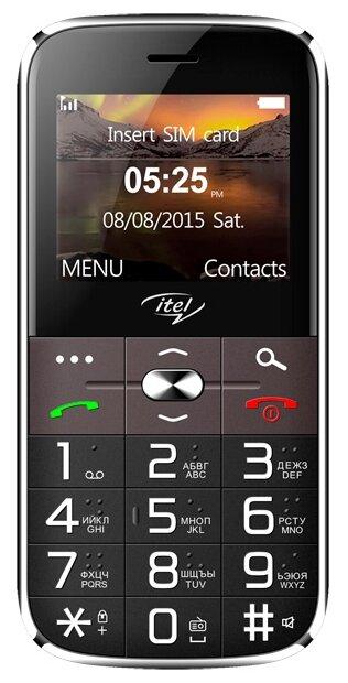 Телефон Itel It2590 фото 1