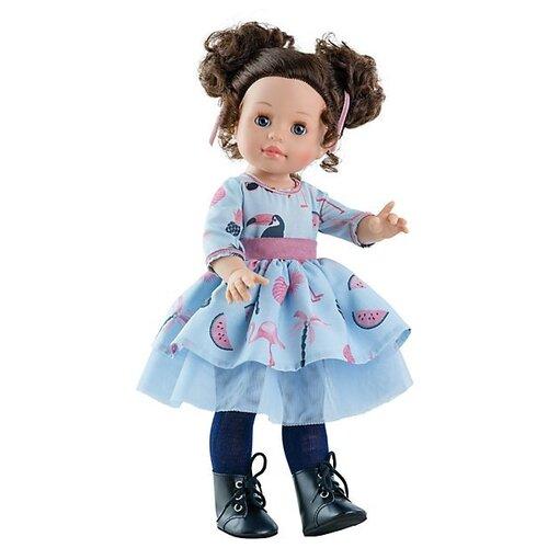 Фото - Кукла Paola Reina Подружки Эмили, 42 см, 06023 кукла paola reina елена 21 см 02101