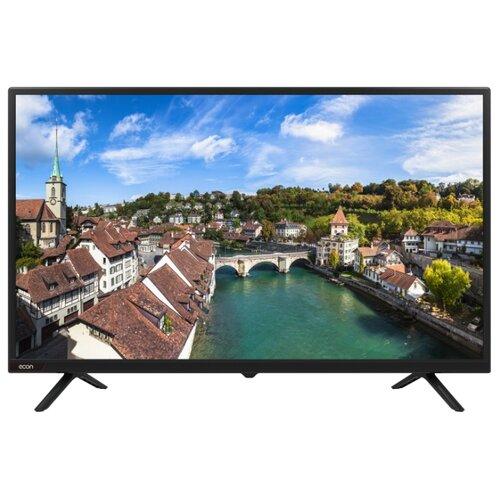 Фото - Телевизор ECON EX-32HS006B 32 (2019) черный led телевизор econ ex 32hs006b