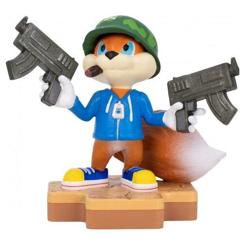 Фигурка Totaku Conkers Bad Fur Day - Conker 27, Игровые наборы и фигурки  - купить со скидкой