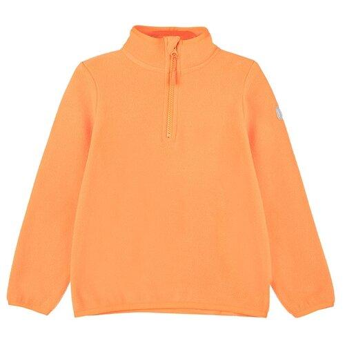 Купить Олимпийка playToday размер 98, оранжевый, Толстовки