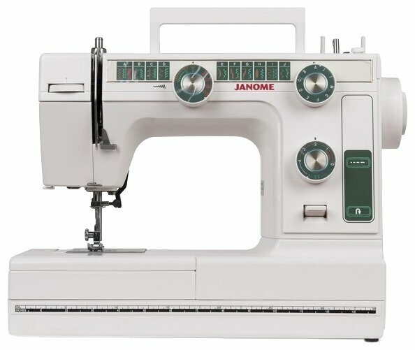 Швейная машина Janome LE 22 (L 394)