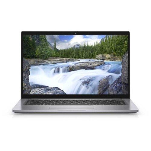 Ноутбук DELL Latitude 7410 (7410-5355), серый