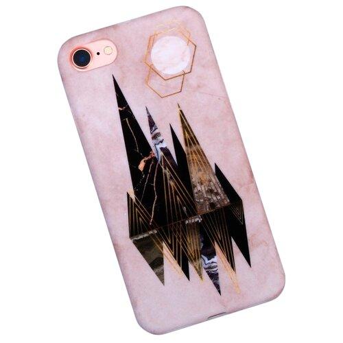 Купить Чехол Арт Узор 3899171 для Apple iPhone 7 абстракция
