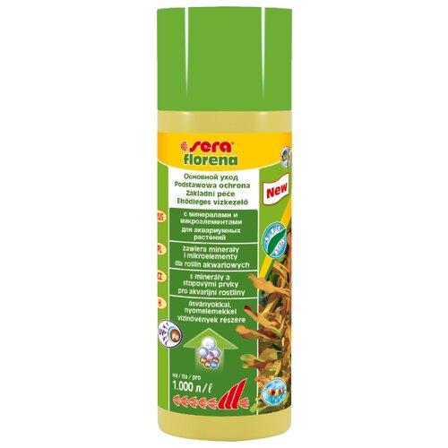 Sera Florena удобрение для растений, 250 мл