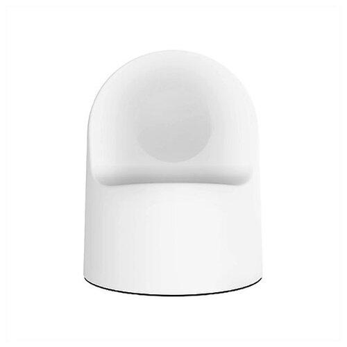 Беспроводная зарядка Lyambda LW2-WT для Apple Watch белый
