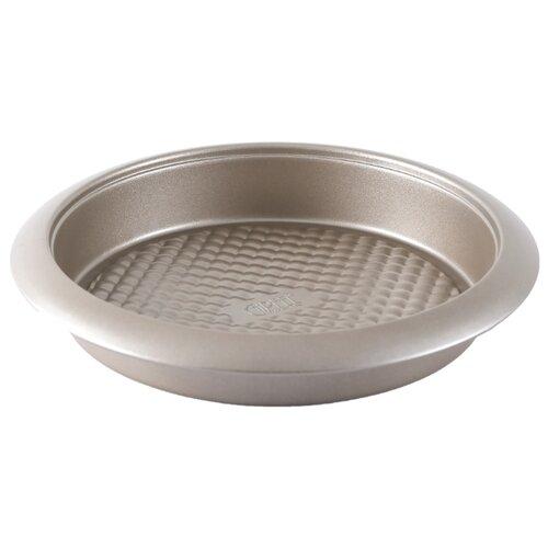 Фото - Форма для выпечки стальная GIPFEL Merigold 2513 (27х4.5 см) форма для выпечки стальная gipfel merigold 2513 27х4 5 см