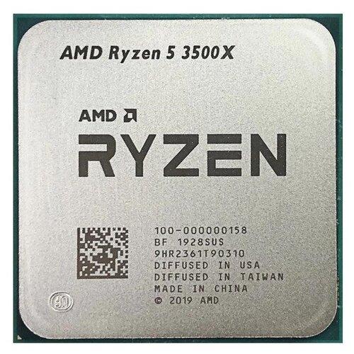 Процессор AMD Ryzen 5 3500X OEM цена 2017