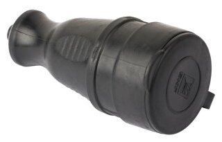 Розетка силовая (CEE) кабельная переносная EKF RPS-012-16-230-44-r