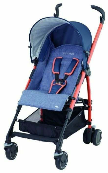 Прогулочная коляска Maxi-Cosi Mila