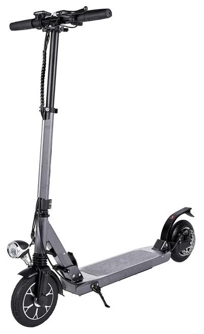 Электросамокат iconBIT Kick Scooter E80