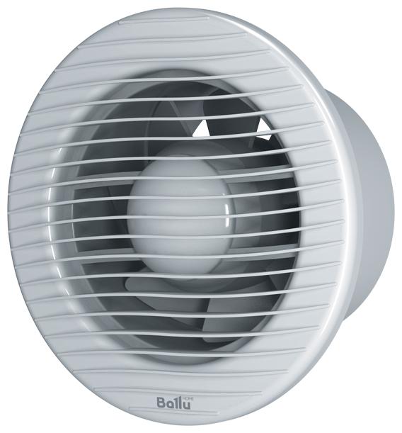 Вытяжной вентилятор Ballu Circus GC 100