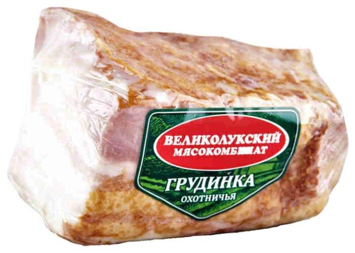 Грудинка Охотничья Великолукский МК в/к, 300г