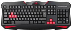 Игровая клавиатура Redragon Xenica Black USB