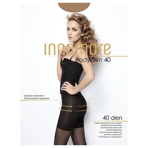 Колготки Innamore Body Slim 40 den daino 3-M (Innamore)Колготки и чулки<br>