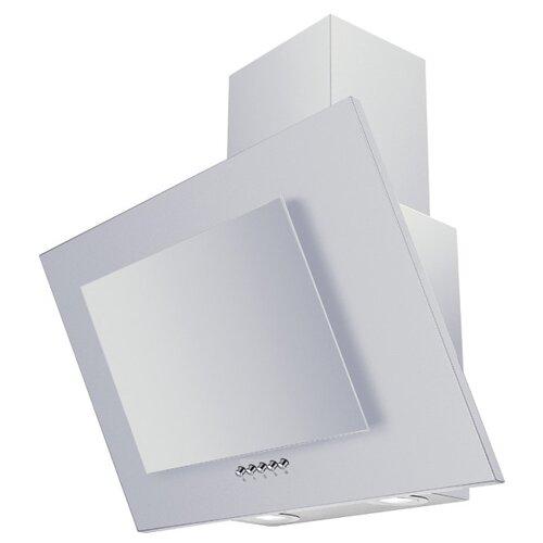 Фото - Каминная вытяжка MBS GALTONIA 160 GLASS WHITE luxury white pearl crystal glass 151mm 80mm eu standard double glass panel vl c7 c2 c1 11